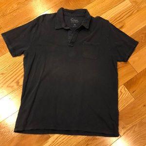 Lucky Brand collared shirt
